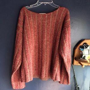 Vintage mom sweater